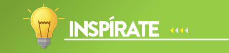 Inspírate